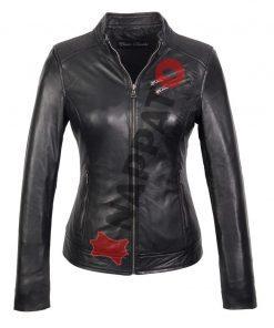 54ef394c84a Leren Jas Heren – DA 006 Veg Wood - Nappato Leather